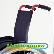 Облегченные кресла-коляски МОДЕЛЬ 1.751 Еврочаер БЭЙСИК
